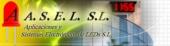 ASEL - APLICACIONES Y SISTEMAS ELECTRONICOS LEDS