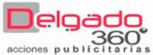 Delgado 360 Acciones Publicitarias