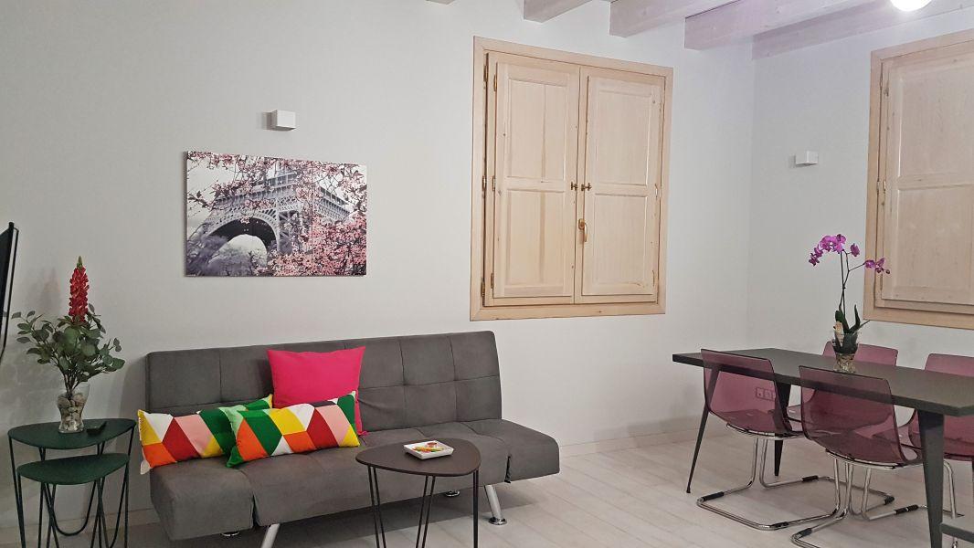 Apartamentos turísticos La Harinera Torres de Albarracín