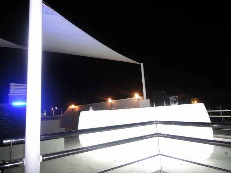 Casa Ibiza - Terraza