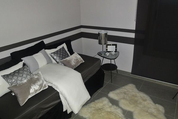 Casa Ibiza - Interior