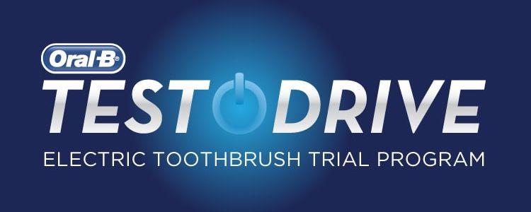 Programa Test Drive de Oral-B