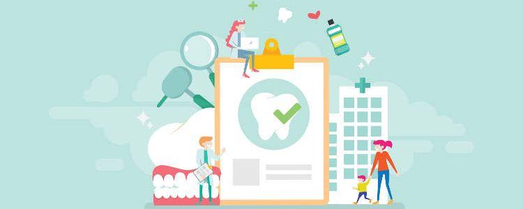 10 consejos para mantener una buena higiene y salud bucodental