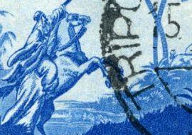 El sello, espejo de un país