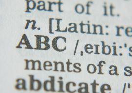Vocabulario básico del coleccionista III