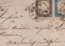 Cómo coleccionar los sellos