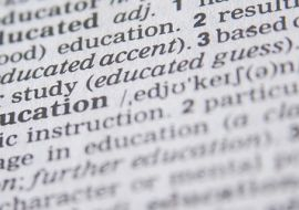 Vocabulario básico del coleccionista II