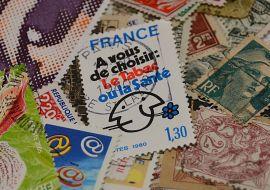 ¿Qué sellos coleccionar?